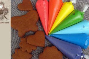 Айсинг. Приготовление, консистенции и окраска 500.00p. Кол-во Айсинг. Приготовление, консистенции и окраска